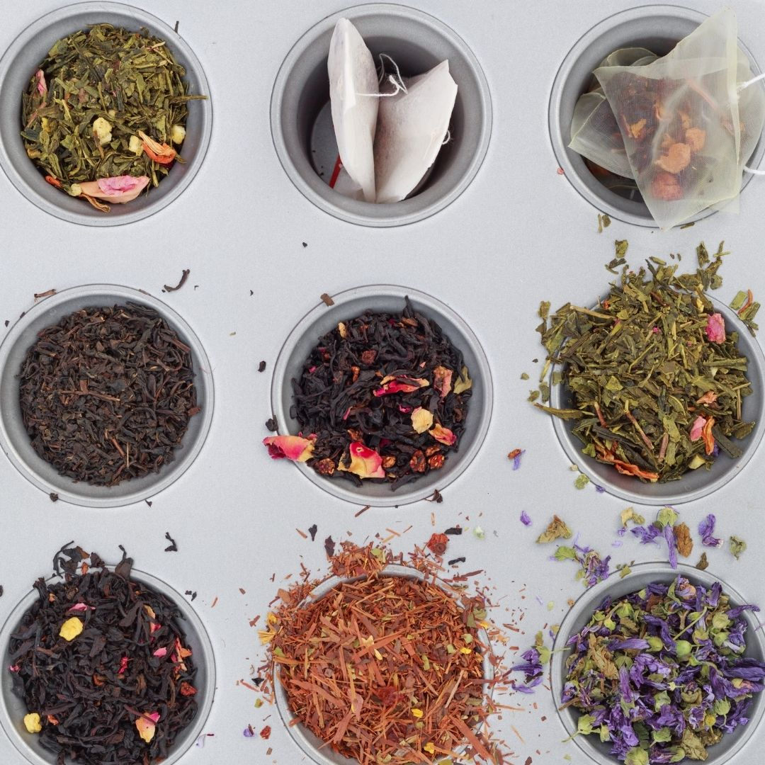 Tes i infusions